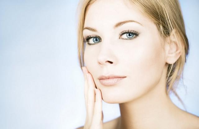 питание влияет на кожу