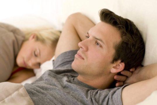 Из-за чего муж уходит к другой женщине