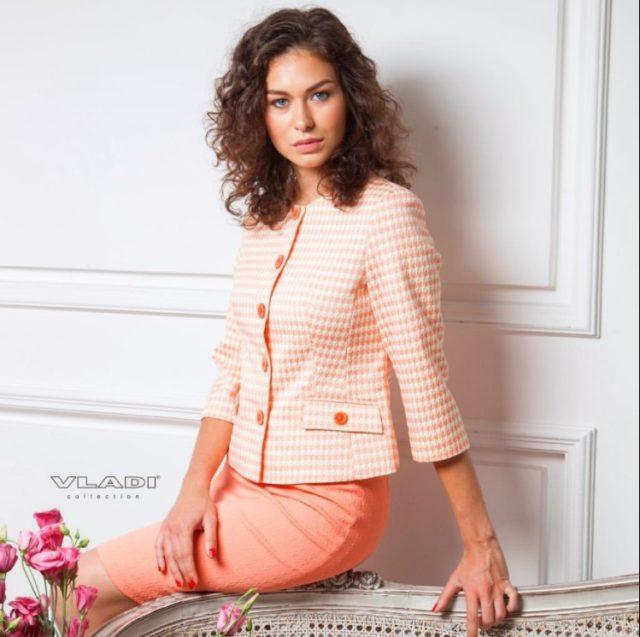 Бренд одежды Vladi Collection