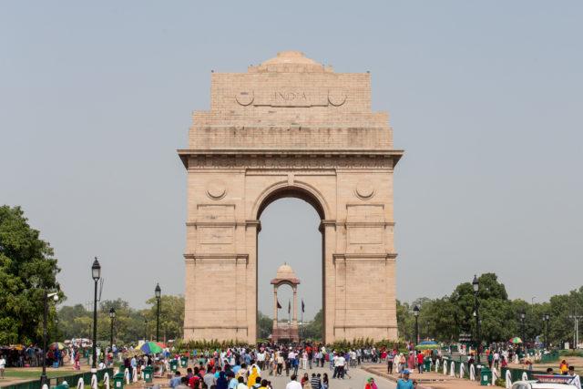 Новый взгляд на Индию