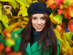 модно носить осенью 2017 года