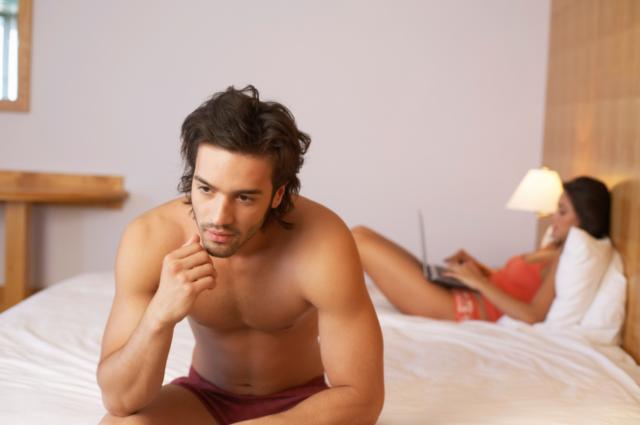 продукты, улучшающие потенцию у мужчин
