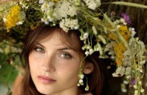 лечение цистита травами у женщин