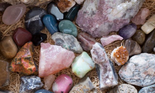 магические свойства камней