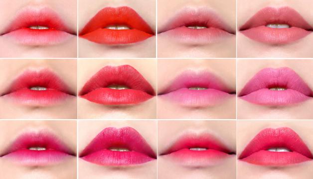 тинт для губ