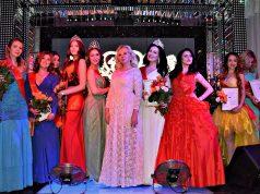 конкурс красоты Мисс Благотворительность