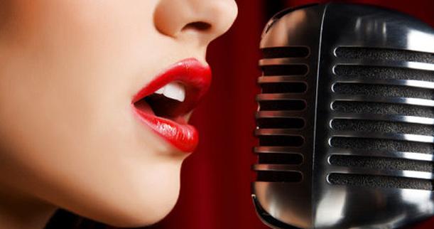 Аудиозапись сексуального женского голоса понятно