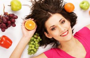 полезные продукты для кожи