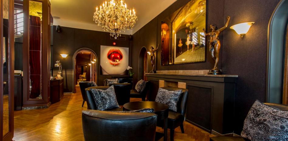 Самые удивительные отели Таллина