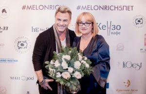 Журнал Melon Rich отметил 5-летие