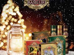 Чайные книги Базилур - делайте правильные подарки