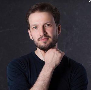 Александр Лимин