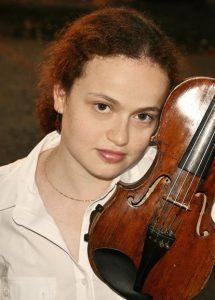 Елена Коржекевич
