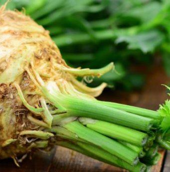 полезнейшие рецепты из сельдерея - сок и суп-пюре