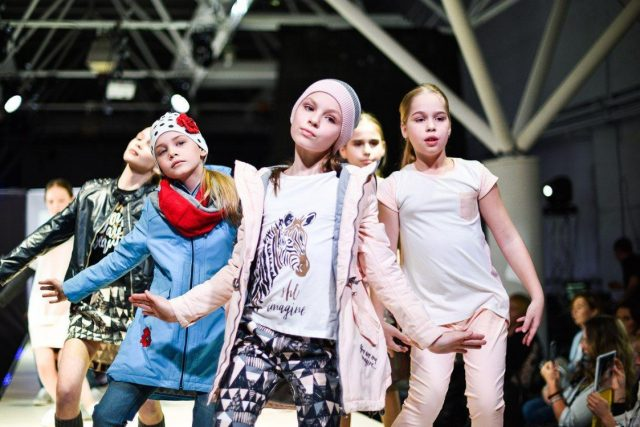 Bambi Fashion Day весна 2018,