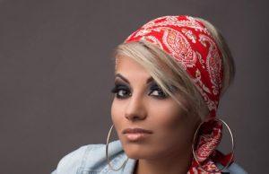 Певица LILIT об успехе для читателей Womens Time