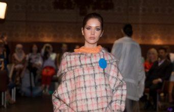 Russia. Modest Fashion Week неделя мод новый формат