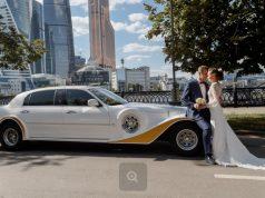 Третья свадьба продюсера Юрия Андреева