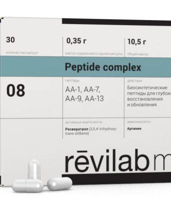 peptides-complex