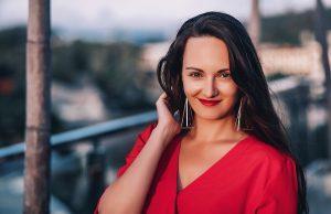 Екатерина Беспятых. Women s Success Awards