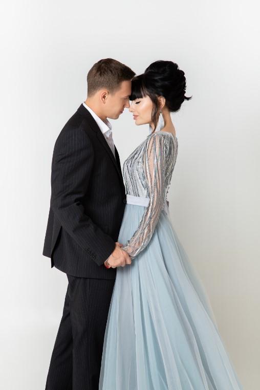 Нелли Ермолаева с мужем
