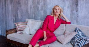 Екатерина Гордон на премии Womens Success Awards 2018