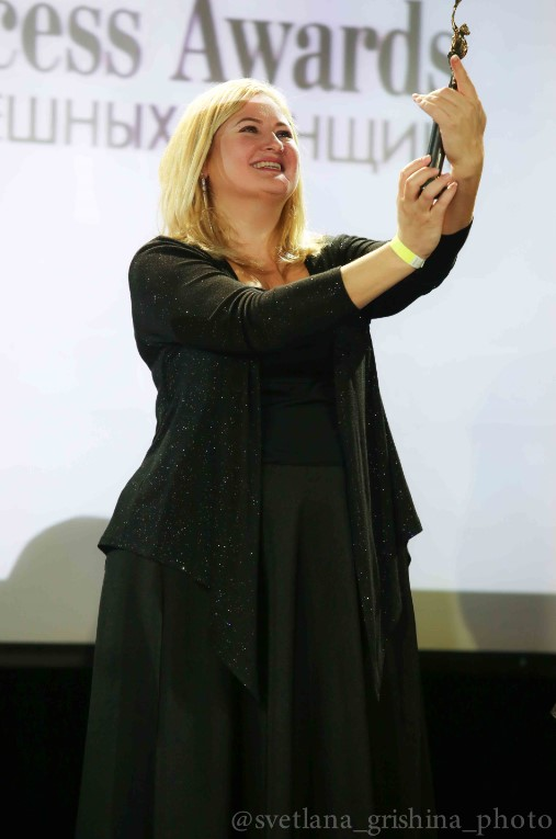 natalya-palinova-womens-success-awards-womenstime