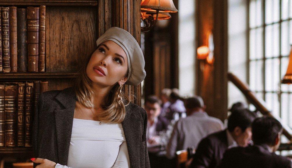 Наталья Пермякова - Fashionista