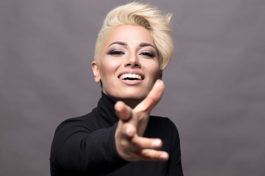 Певица LILIT номинирована на Премии