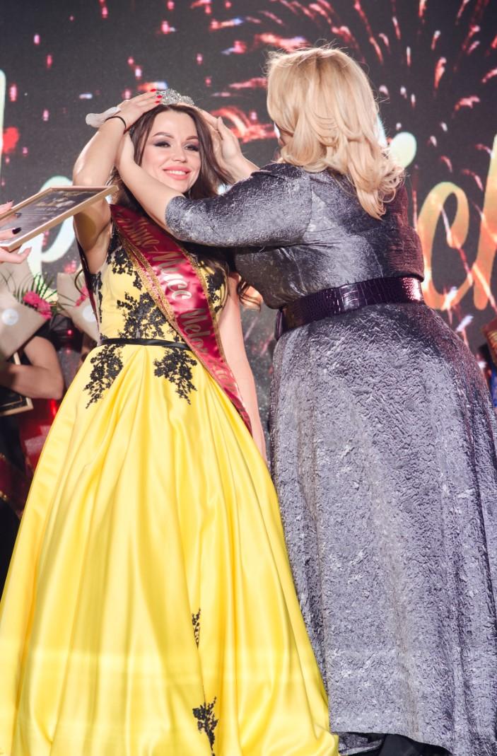 1 мисс Мисс Melon Reach Крым 2019