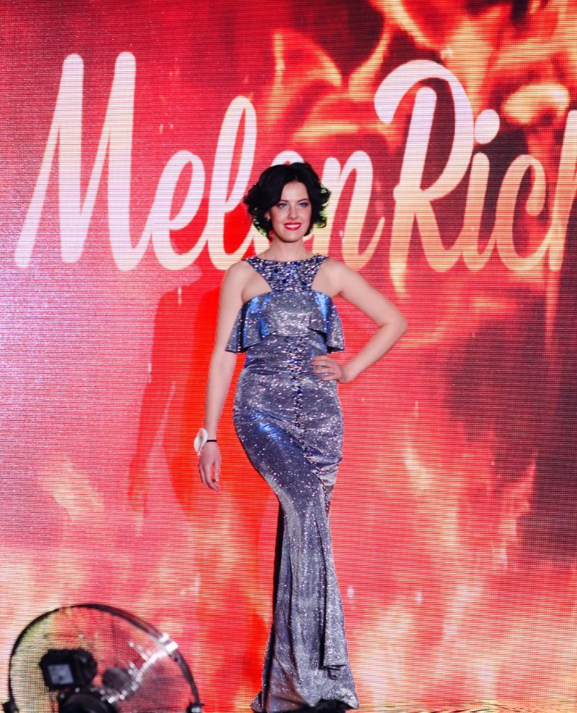 Мисс Melon Reach Крым 2019 показ
