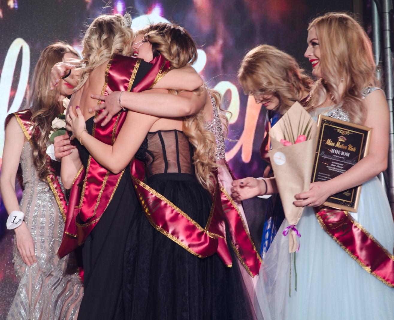 главная Мисс Melon Reach Крым 2019