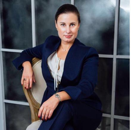 Интервью с Мариной Маркиной на Премии Art & Business Awards 2019