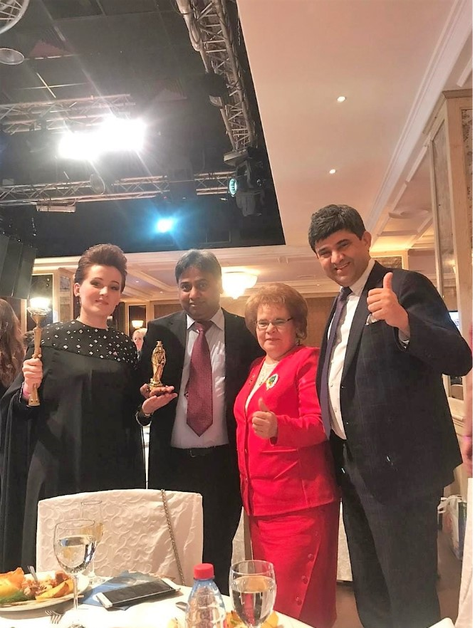 elena-dineeva-na-premii-business-success-awards-2019